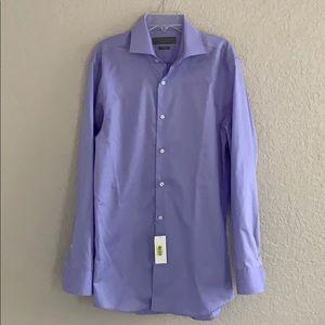 Perry Ellis Mens Shirt 15 32/33